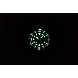 Proxima  PX1683 SBDX001 NH35 Tuna Diver Automatic Wristwatch MarineMaster Wormhole dial