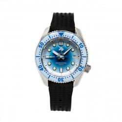 proxima UD 1683 SBDX001 NH35 Blue dial  Tuna Diver Automatic Wristwatch MarineMaster Sapphire insert