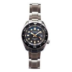 Proxima PX1683 SBDX001 Monoblock NH35 Automatic  ScubaMaster Wristwatch Gold dial