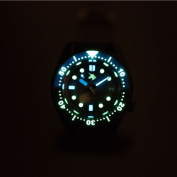Proxima UD1683 300m MarineMaster Mechanical Watches For Men and Women NH35 Automatic Uni Dive Watch Luxury Sapphire Venom