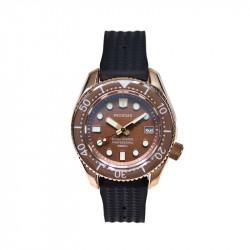 Proxima PX1684 Bronze SBDX001 NH35 Tuna Diver Watch Cusn8 Men Mechanical Watches 300M Waterproof Luminous 2021 Sport Relojes