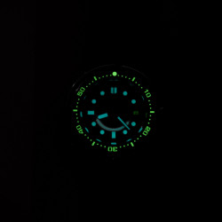 Proxima PX1682 blue dial SBBN017 NH35 Tuna Diver Automatic Wristwatch MarineMaster Green dial
