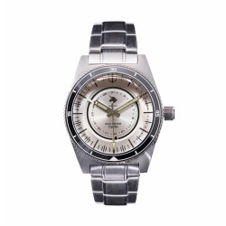 Uni-Dive PX01 unicorn 2021 NEW ARRIVAL DIVER WATCH  SILVER CYCLE DIAL