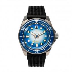 Uni-Dive  UD1688 Samurai NH35 Diver Automatic Wristwatch  ANTARATIC DIAL