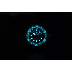 Proxima UD1687  7000 Aluminium Soil/Earth NH35 Diver Automatic Wristwatch  Uni-s Dial