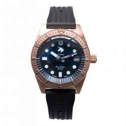 Proxima UD1681 62mas  Diver Watch Men Mechanical Watches 200M Waterproof Luminous 2021 Sport Relojes CUSN8