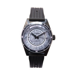 PROXIMA PX01 2021 NEW ARRIVAL DIVER WATCH PROXIMA G REAL METEORITE CYCLE DIAL