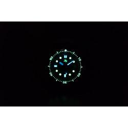 Proxima  UD1680 62mas unicorn Diver Watch PVD black Men Mechanical Watches 200M Waterproof Luminous 2021 Sport Relojes Hornet Dial