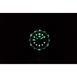 Proxima UD1680 unicorn Diver Watch PVD black Men Mechanical Watches 200M Waterproof Luminous 2021 Sport Relojes Abyssal Dial